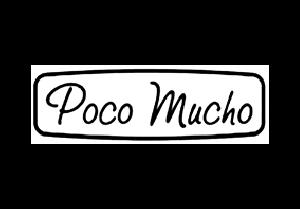 Poco Mucho